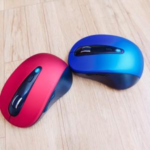 Chuột Bluetooth không dây, không cần đầu thu