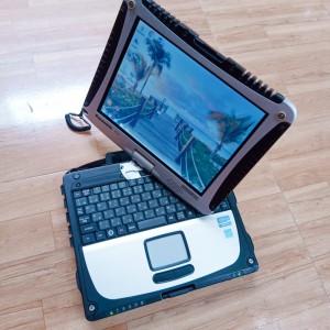 Laptop Panasonic CF-19