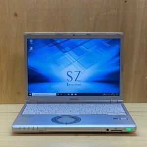 Panasonic Let's Note CF-SZ6