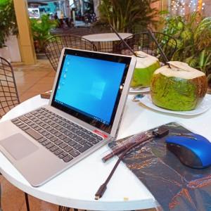Máy tính lai HP X2 210 G2