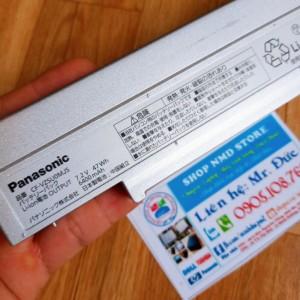 Pin Panasonic CF-SZ5